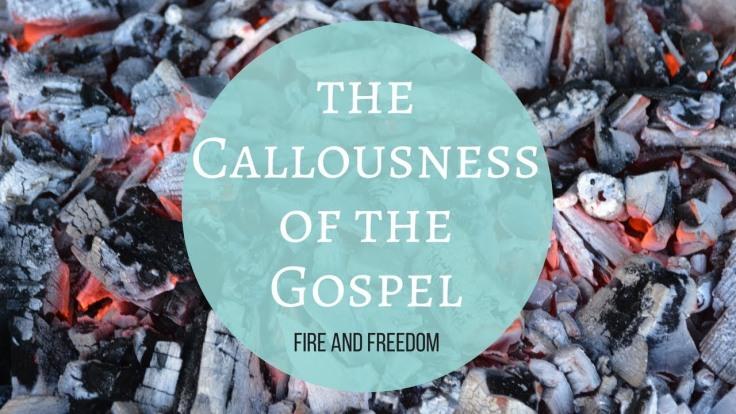 Callousness