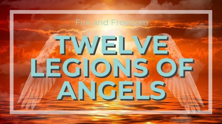twelvelegions